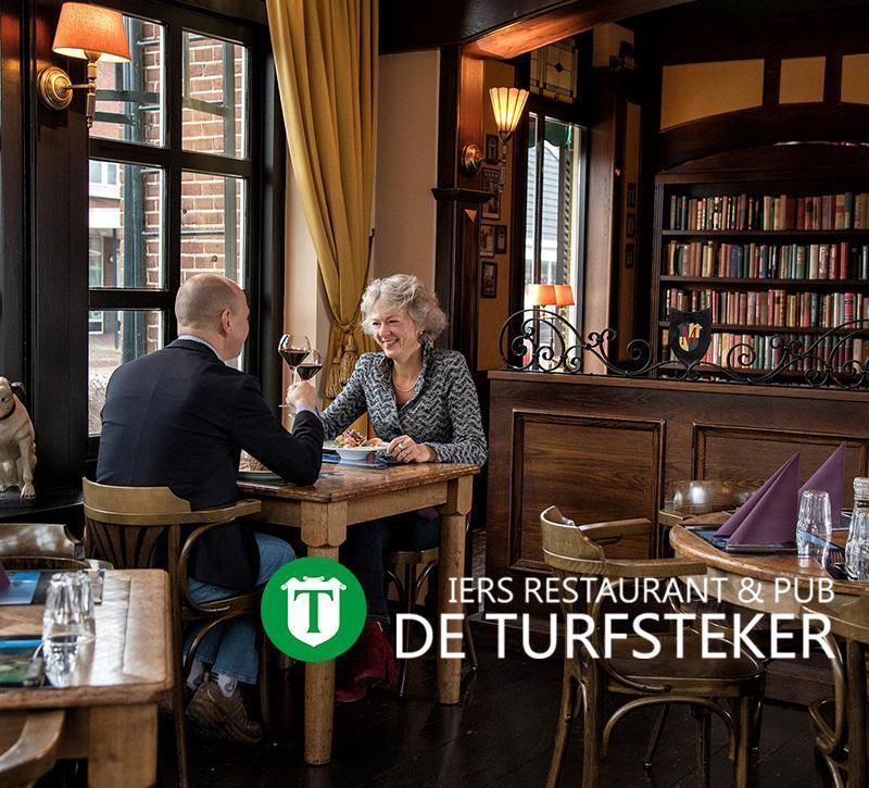 Fotografie voor Iers Restaurant