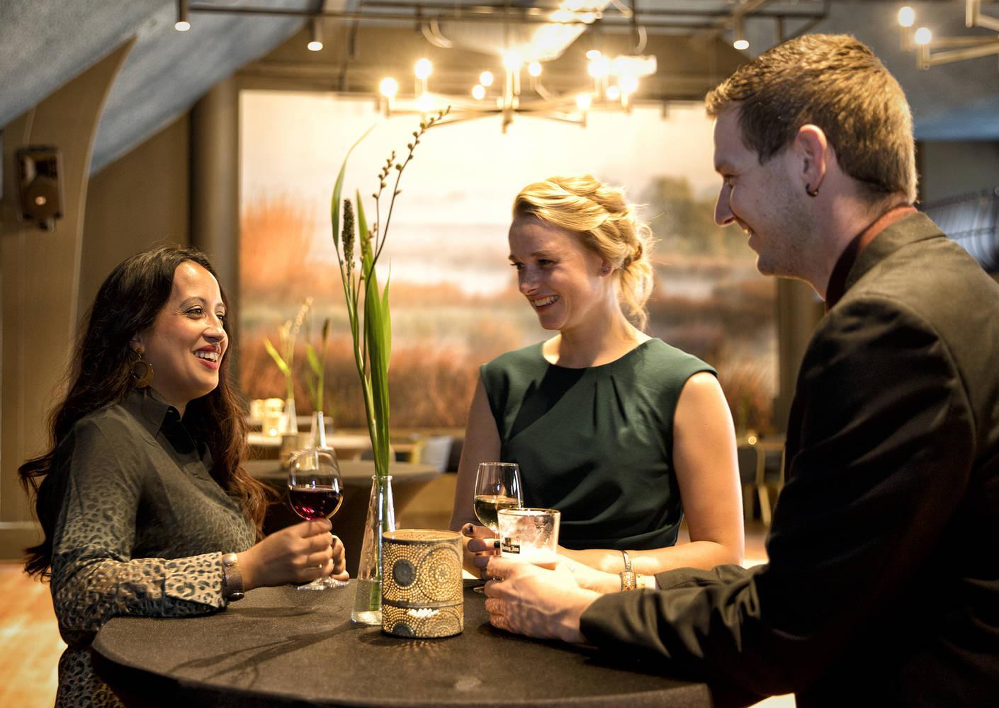 Hotel Grand Café de Brink Dwingeloo