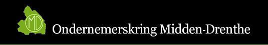 Lid van Ondernemerskring Midden Drenthe