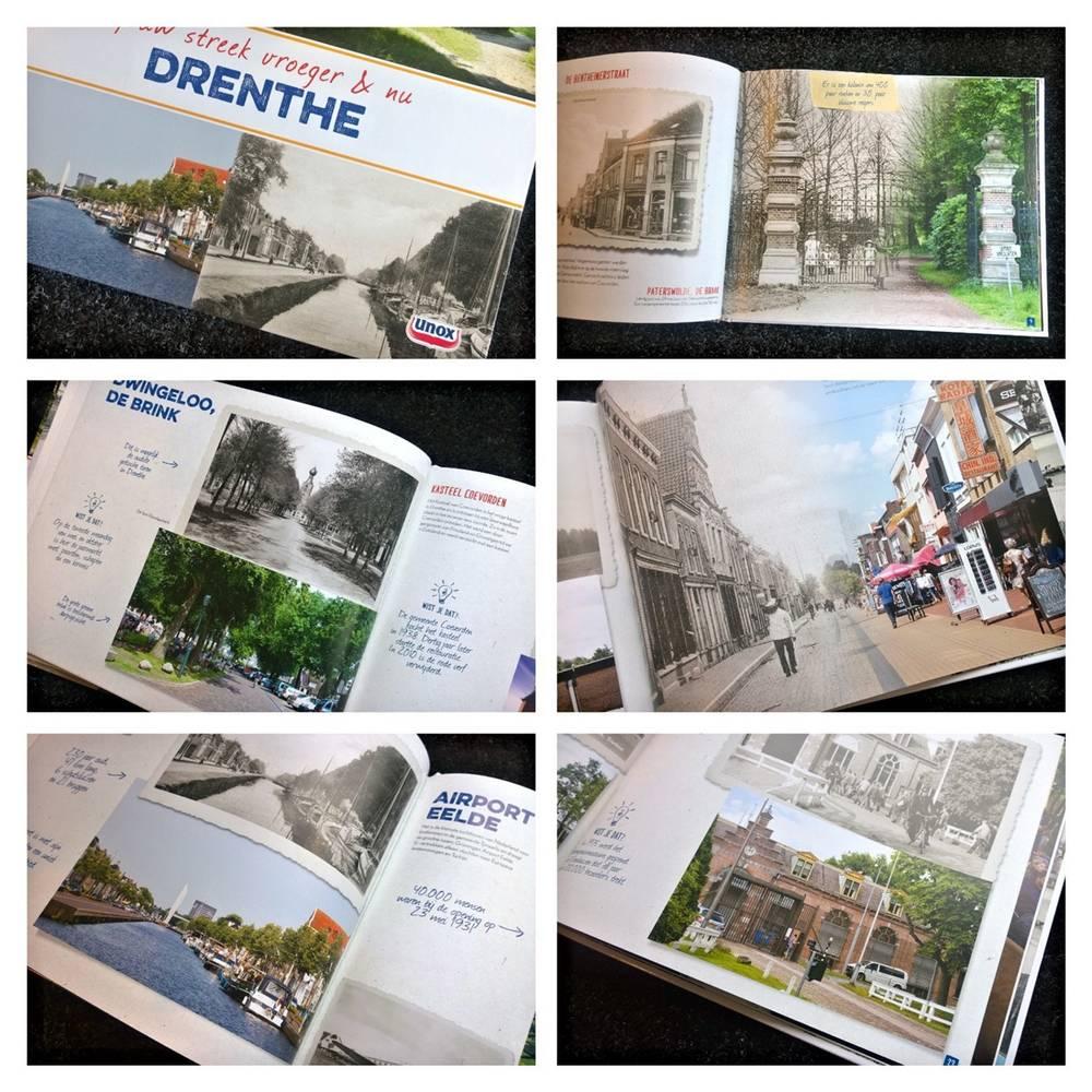 Unox fotoboek