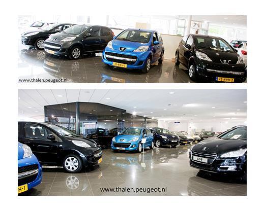 Peugeot Thalen Beilen