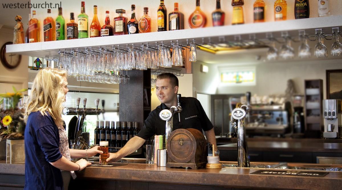 Hotel Restaurant Abdij de Westerburcht