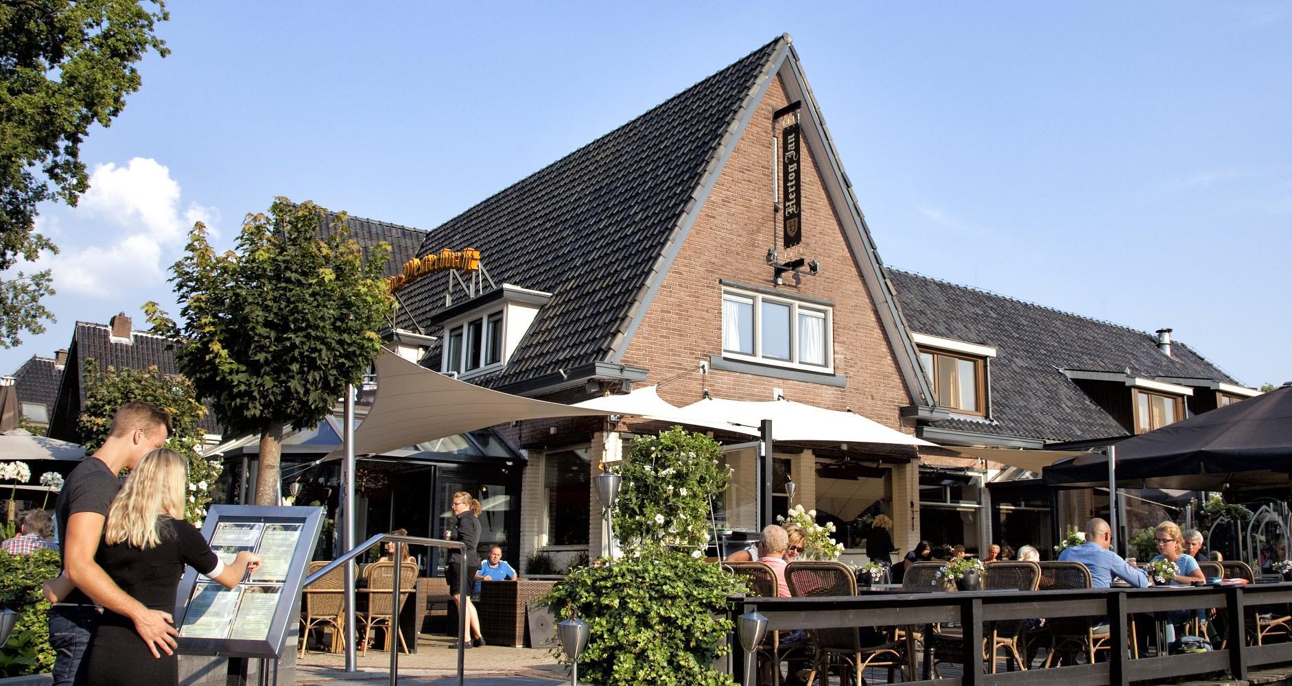 Hotel Restaurant Abdij de Westerburght