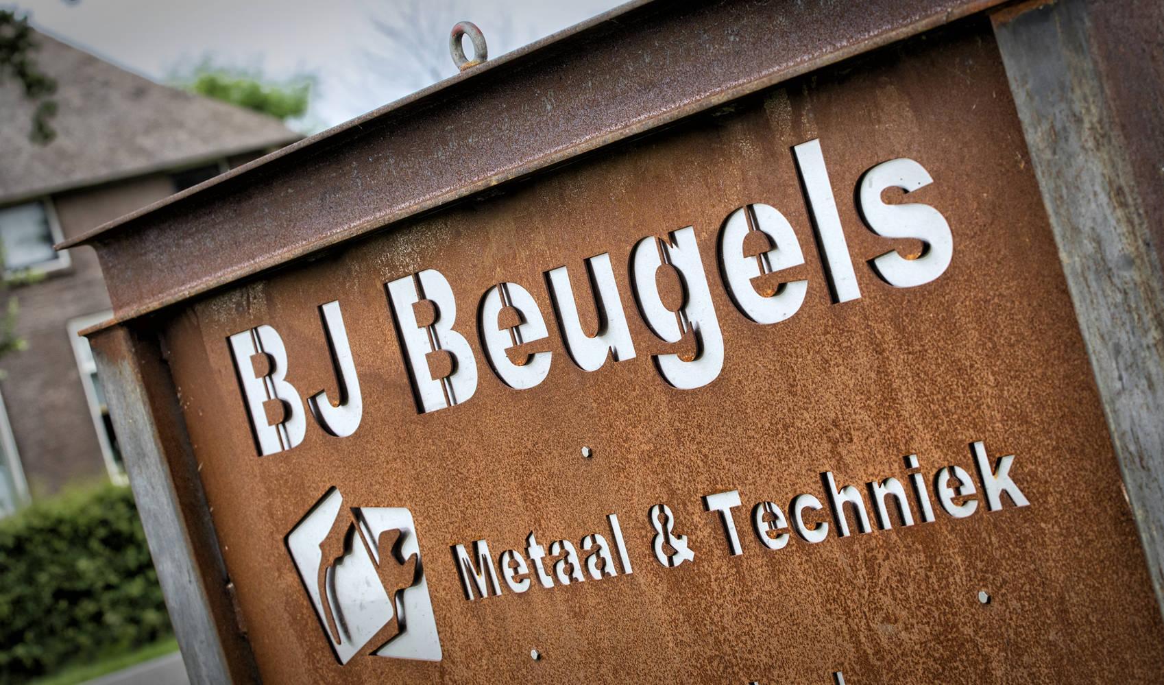 BJ Beugels metaal en techniek