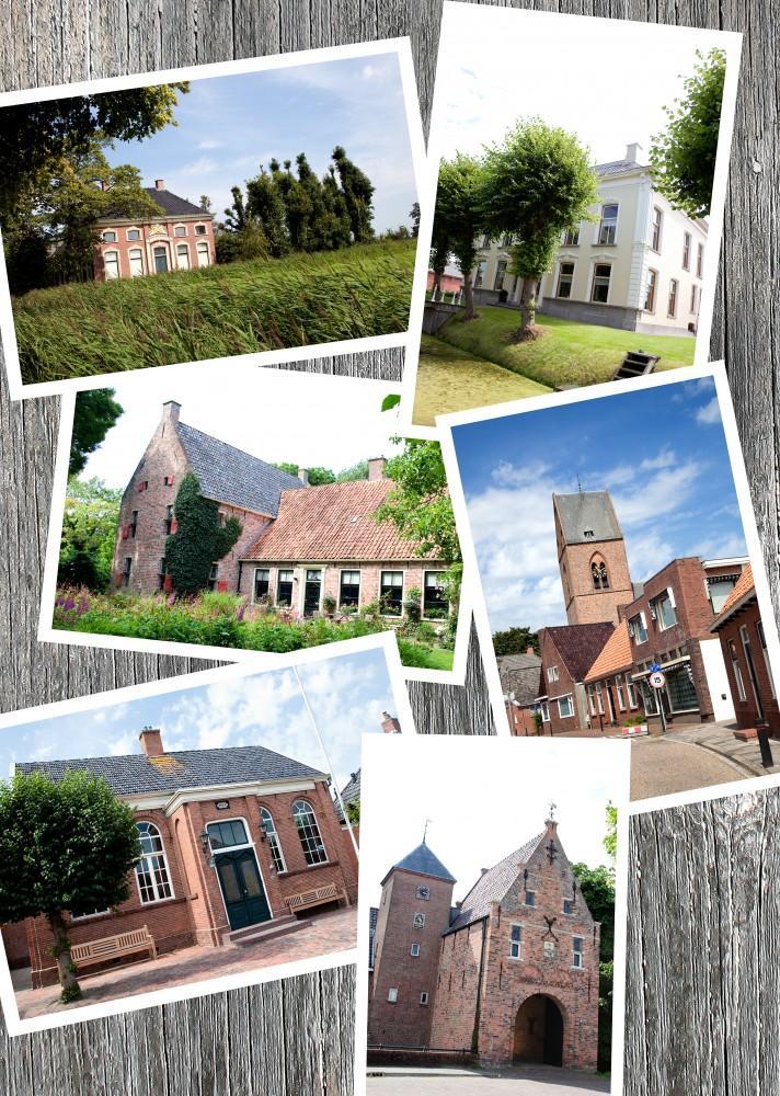 Collage Lopperum, Groningen in opdracht van www.mkbverzekeringen.nl