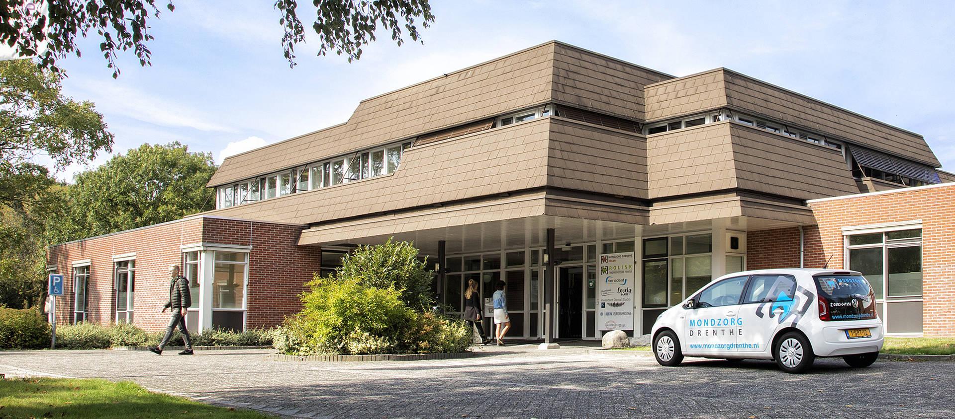 Mondzorg Drenthe Beilen voor de website