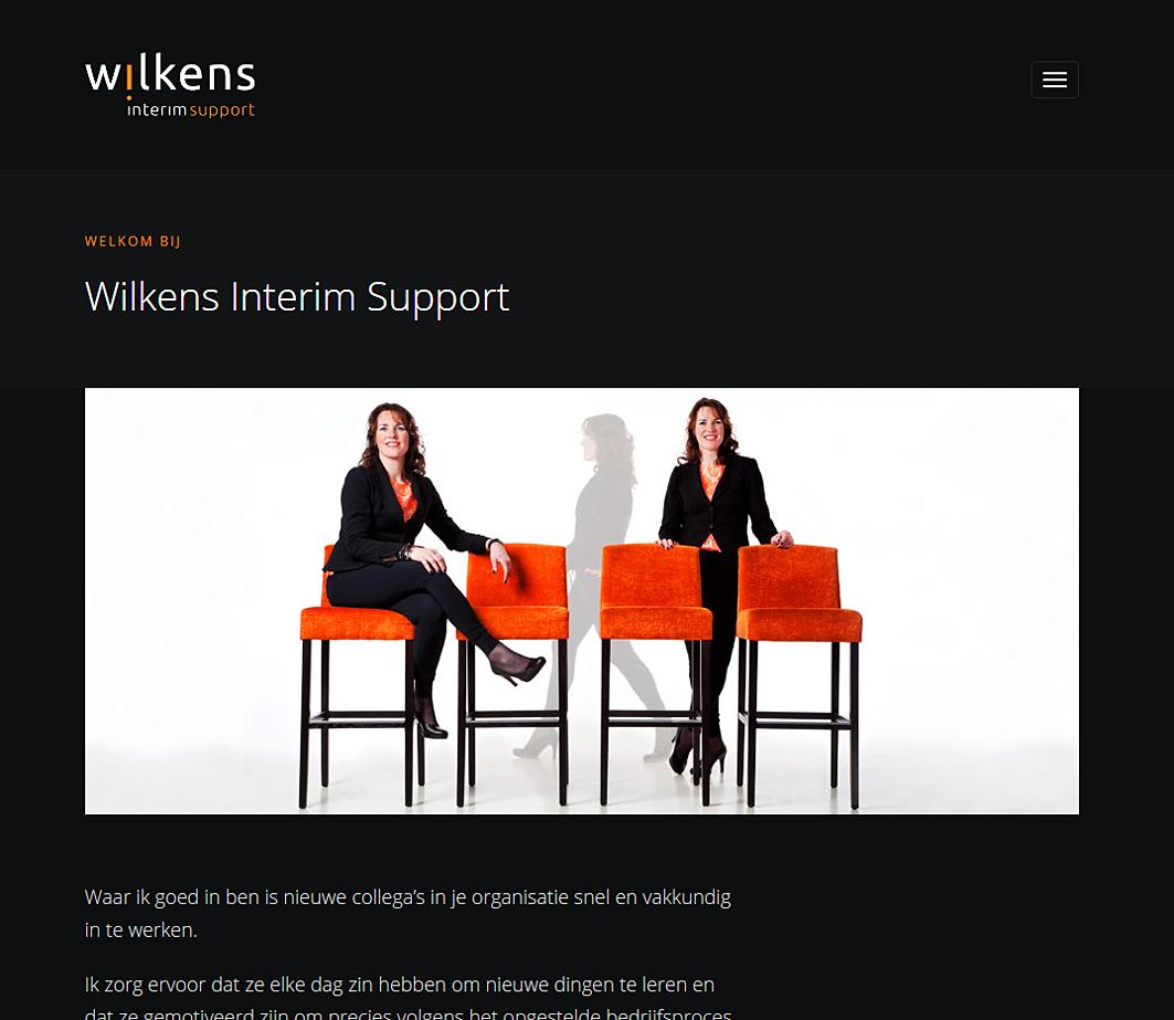 Wilkens Interim Support