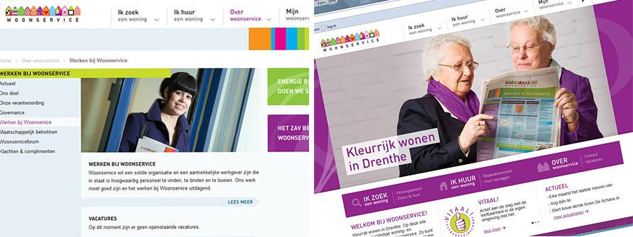 Websites / Publicaties