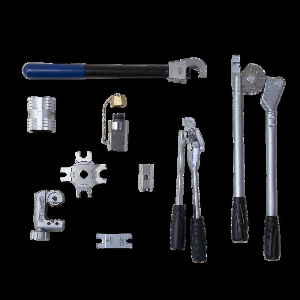 Voor Hy-lok , an industry expert in industrial instruments